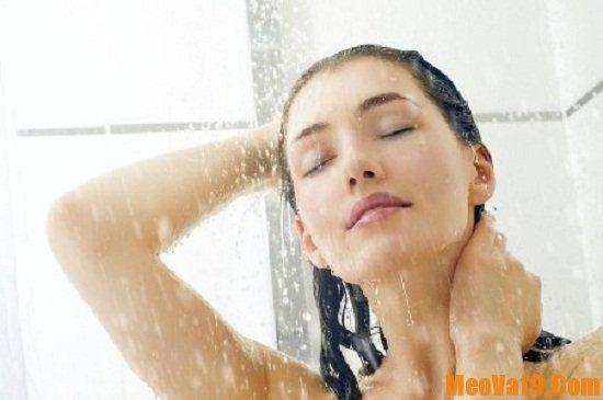 Mẹo sử dụng sữa tắm hiệu quả và an toàn