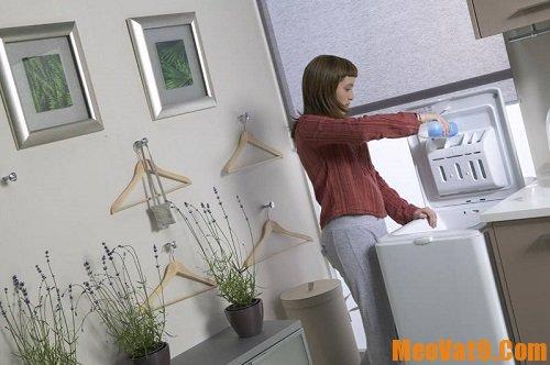 Mẹo sử dụng xà phòng giặt khoa học nhất