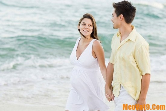 Những lý do nên tập thể dục khi mang thai