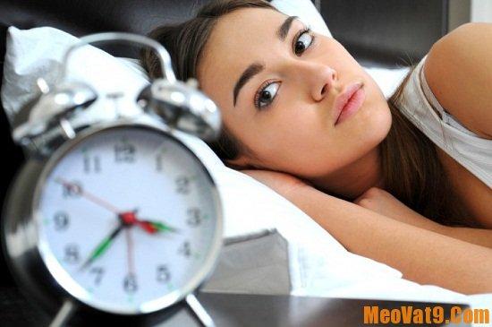 Những nguyên nhân khiến bà bầu mất ngủ