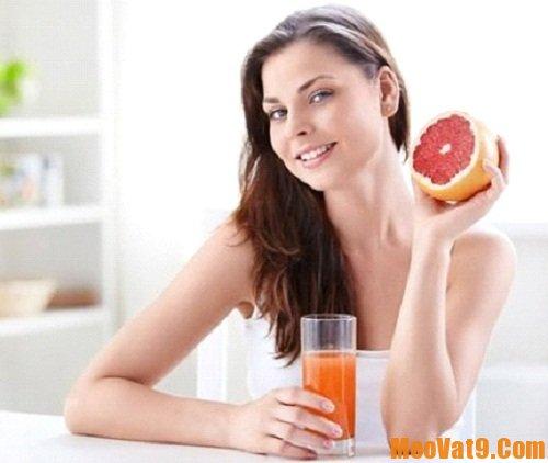 7 lý do khiến bạn nên ăn bưởi mỗi ngày