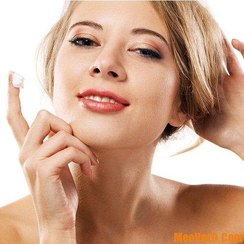 Chọn loại kem dưỡng ẩm phù hợp với làn da