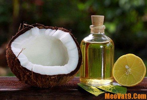 Hướng dẫn làm dầu dừa tại nhà nhanh