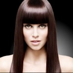 Mẹo chăm sóc tóc ép thẳng nếp, khỏe mạnh, không bị chẻ ngọn