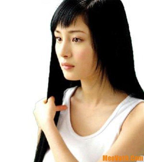 Bí quyết chăm sóc đúng chuẩn để tóc ép luôn thẳng nếp và khỏe mạnh