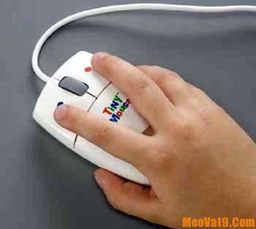 Mẹo sử dụng chuột máy tính lâu bền nhất