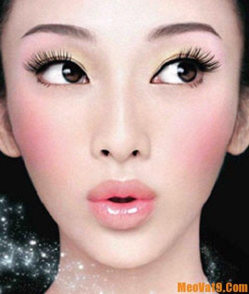 Mẹo sử dụng phấn má hồng đúng cách, đẹp và hiệu quả