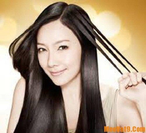 Vỏ bưởi có tác dụng làm đẹp tóc hiệu quả và tiết kiệm