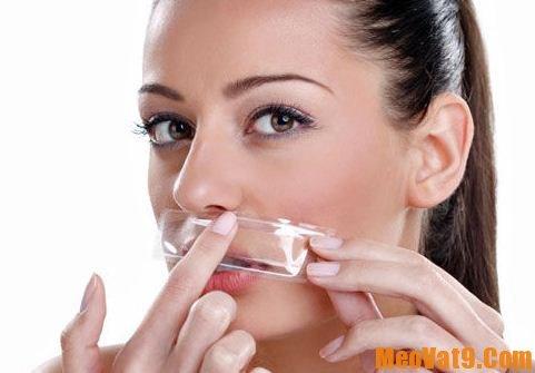 Cách tẩy ria mép hiệu quả