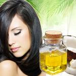 Mẹo dưỡng tóc bằng dầu dừa đơn giản, dễ thực hiện