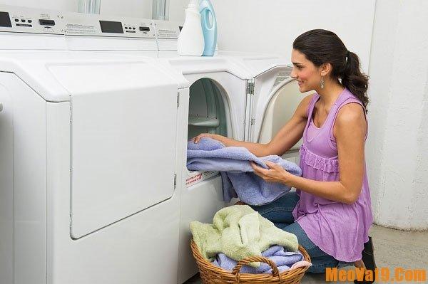 Cách giặt quần áo lông nhanh khô