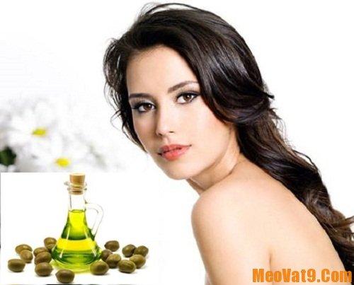 Tác dụng của dầu ô liu với con người