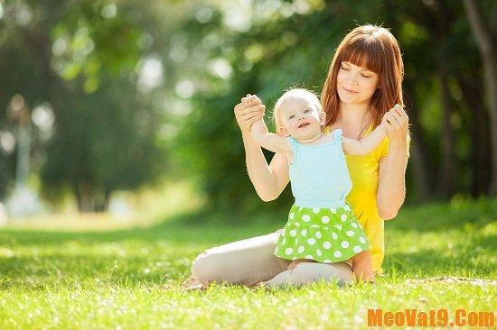 Bổ sung canxi đúng cách cho trẻ
