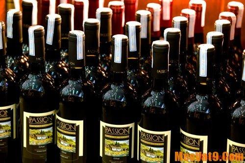 Mẹo chọn rượu ngon