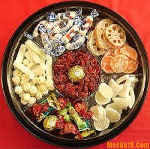Mẹo chọn thực phẩm ngon và đầy đủ cho ngày tết