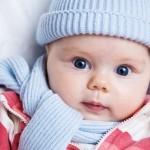 Mẹo giữ ấm cho bé hiệu quả vào mùa đông