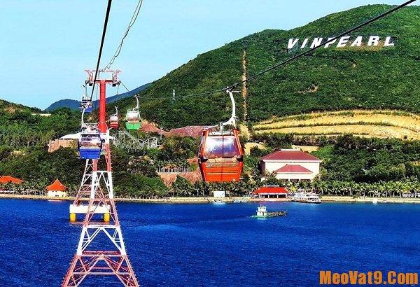 Những phương tiện di chuyển tham quan Nha Trang phổ biến nhất