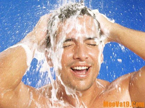 Mẹo chống rụng tóc ở nam giới
