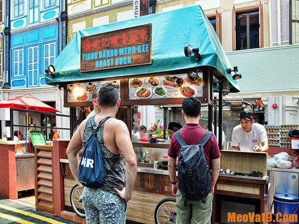 Tư vấn cách du lịch Singapore tự túc, tiết kiệm và vui vẻ