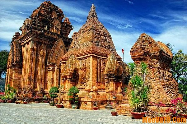 Những điểm du lịch, tham quan đẹp nổi tiếng nhất Nha Trang