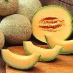 Cách chọn dưa vàng ngon ngọt, an toàn cho sức khỏe