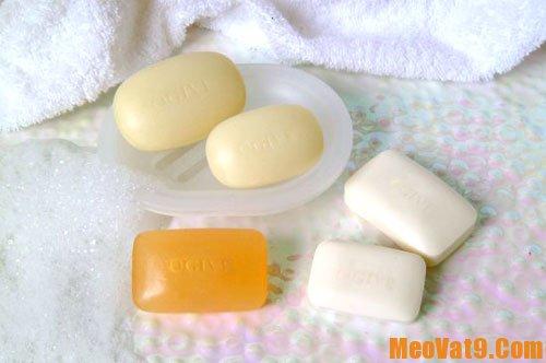 Cách làm xà bông handmade hương cam, làm xà bông hương cam như thế nào?