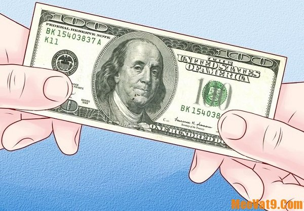 Hướng dẫn cách nhận biết tiền đô thật và giả, làm sao để nhận biết tiền dollar thật giả