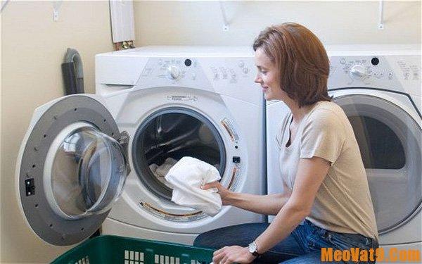 Cách sử dụng máy giặt tiết kiệm điện