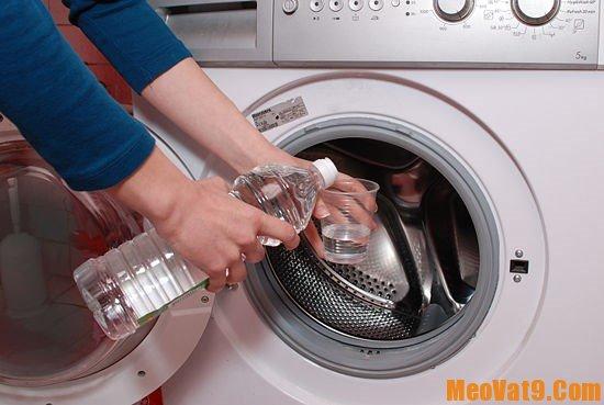 Sử dụng máy giặt tiết kiệm điện như thế nào? Mẹo sử dụng máy giặt tiết kiệm điện năng cực đơn giản