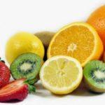 Cách trị sẹo lõm từ trái cây