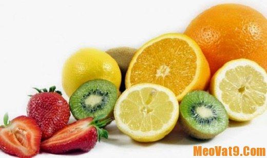 Cách trị sẹo lõm từ trái cây rất đơn giản, hiệu quả: Bí quyết trị sẹo lõm bằng trái cây nhanh chóng, hiệu quả