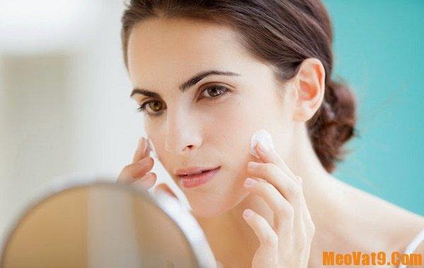 Trị thâm bằng vitamin E kết hợp với sữa chua, các cách trị thâm da bằng vitamin E