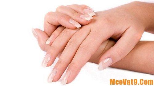 Mẹo cắt móng tay an toàn bạn nên biết