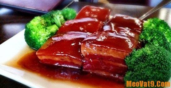 Cách hầm thịt lợn nhanh mềm: Mẹo hầm các loại thịt nhanh mềm dễ nhất