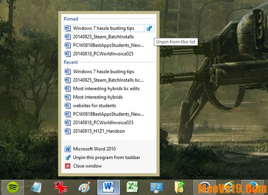 Cách tiết kiệm thời gian khi dùng máy tính