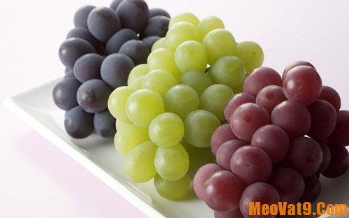 Những loại quả có tính mát vào mùa hè, mùa hè nên ăn trái cây gì?