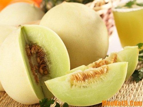 Những loại quả có tính mát vào mùa hè, ăn hoa quả gì vào mùa hè thanh nhiệt cơ thể