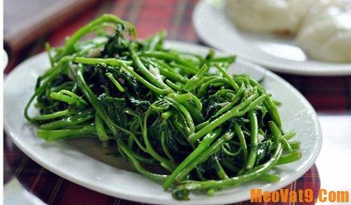 Những món rau ngon cho mùa hè: Các món canh ngon mát, bổ dưỡng cho mùa hè