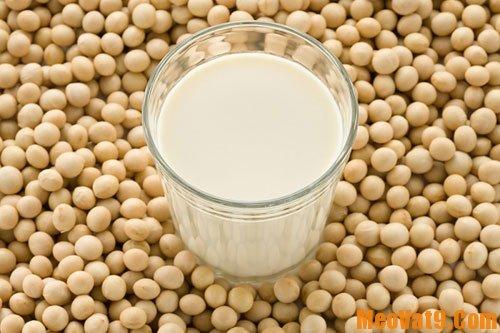 Cách trị nám da bằng đậu nành, trị nám bằng bột đậu nành như thế nào?