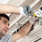 Cách vệ sinh máy điều hòa ngay tại nhà giúp máy tốt hơn