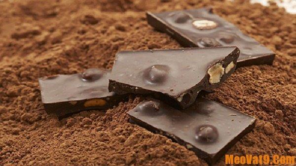 Cách làm mặt nạ socola như thế nào? Hướng dẫn tự làm mặt nạ bằng socola tại nhà