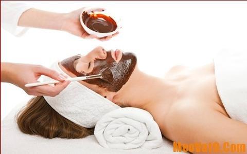 Cách chống lão hóa bằng mặt nạ socola, hướng dẫn tự làm mặt nạ socola để dưỡng da tại nhà