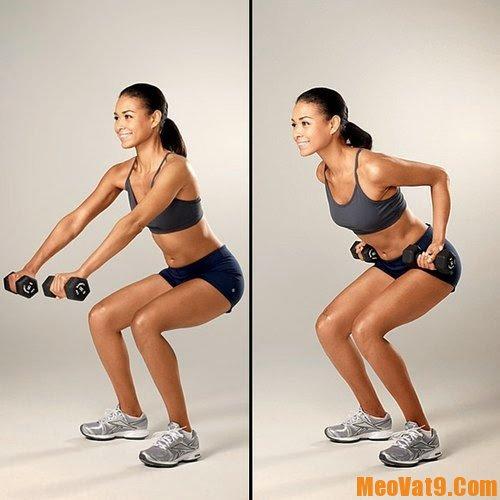 Bí quyết làm nhỏ bắp chân bằng cách tập tạ, hướng dẫn các cách thu nhỏ bắp chân nhanh nhất