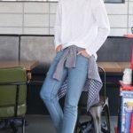 Cách mix đồ với quần jean nam trẻ trung, phong cách