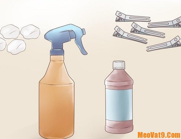 Nguyên liệu nhuộm tóc highlight, làm sao để nhuộm tóc highlight đẹp như ngoài salon tóc