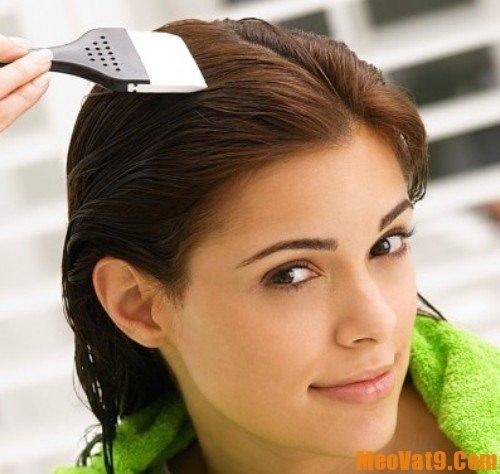 Hướng dẫn cách nhuộm tóc highlight, nhuộm tóc highlight như thế nào?