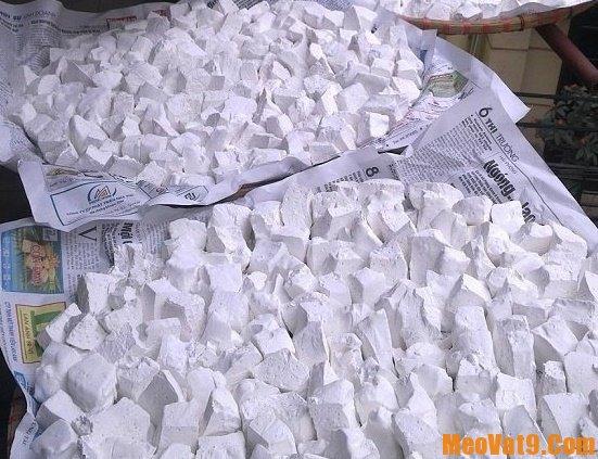Cách phân biệt bột sắn dây thật giả, làm sao nhận biết bột sắn dây thật giả chính xác nhất