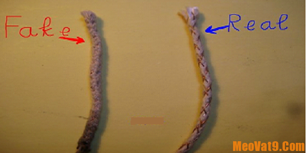 Cách phân biệt zippo thật giả, zippo thật giả như thế nào?