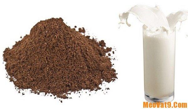 Cách tắm trắng bằng bã cà phê , bí quyết và phương pháp tắm trắng với bã cafe