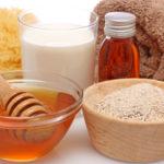 Cách tắm trắng bằng cám gạo hiệu quả, an toàn cho da